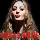 Megan Wilde-Wildfire CD NEW