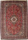 Nice Handmade Traditional Classic Vintage Persian Rug Oriental Area Carpet 8X12