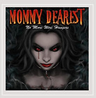 Mommy Dearest-No More Wire Hangers (CD-RP) CD NEW