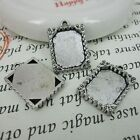 6pcs 20x16mm antiqued silver picture frame charm G453