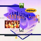 Delirious? - Cutting Edge 1+2 - Delirious? CD L0VG The Fast Free Shipping