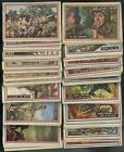 1953 Topps Fighting Marines Trading Cards 6