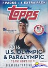 Going for Gold: Topps to Make 2012 US Olympic Cards 11