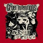The Cruel Intentions - No Sign Of Relief (NEW CD)