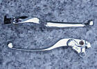 1987-2008 Kawasaki Vulcan 88 1500 1600 CHROME FRONT BRAKE & CLUTCH LEVERS