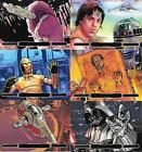 2013 Topps Star Wars Illustrated: A New Hope Trading Cards 12