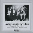 The Leake Country Revelers - Complete Re... - The Leake Country Revelers CD Q5VG