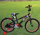 Kids 12 16 20 Bike Stabilisers Motorcycle Boys Bicycle Children Cycle Gift