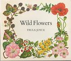 Wild Flowers by Joyce Paula Paperback Book The Fast Free Shipping