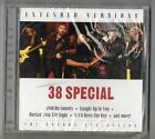 38 Special - Extended Versions CD BMG Album