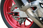 Aprilia RSV4 2009-2018 - CNC Racing Front & Rear Wheel Axle Slider Protector