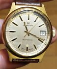 VINTAGE Hamilton Automatic watch with 17 jewel movement