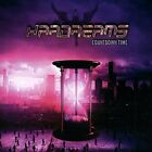 HARDREAMS-COUNTDOWN TIME CD NEW