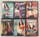 Lot of Workout DVDs Jillian Michaels and Biggest Loser