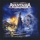 TOBIAS SAMMET`S AVANTASIA-GHOSTLIGHTS CD NEW
