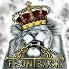 Heart of a Lion Frontback Audio CD