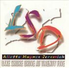 Lake Shore Drive at 25 by Aliotta Haynes Jeremiah ( 2 CD SET Jun-1997 ) Rock CD