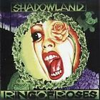 Shadowland - Ring of Roses - Shadowland CD UMVG The Fast Free Shipping