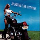 .38 SPECIAL Live at Sturgis CD 2004 DualDisc w/bonus Donnie Van Zant, Don Barnes