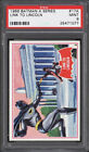 1966 Topps Batman A Series #17A Link to Lincoln PSA 9