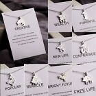 Fashion Animal Zodiac Alloy Clavicle Pendant Short Necklace Silver Jewelry Gift