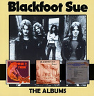 Blackfoot Sue-Albums The CD NEW