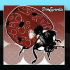 Ladybugs And Firecrackers Tina Sparkle CD