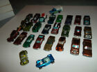 VINTAGE HOT WHEELS REDLINES CAR LOT 27 great collection of cars and 72 car case