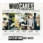 Out of My Mind/Holy Water Who Cares CD