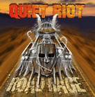 QUIET RIOT-ROAD RAGE (BONUS TRACK) CD NEW