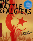 PONTECORVOGILLO CRITERION COLLECTION THE BATTLE OF ALGIERS 2PC Blu Ray NEW
