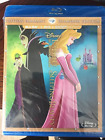 Movie Sleeping Beauty Region 2 Blu Ray NEW