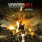 VOODOO HILL-WATER FALL CD NEW