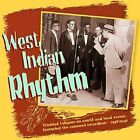 Various Artists-West Indian Rhythm-Trinidad Calypsos On World And Local E CD NEW