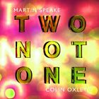 Colin Oxley - Two Not One - Colin Oxley CD KSVG The Fast Free Shipping