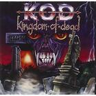 K.O.D. Kingdom of Dead CD