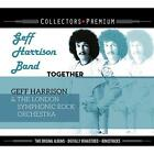 Together / Geff Harrison & The London Symphonic-Rock Orchestra Audio CD