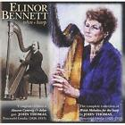 The Complete Welsh Melodies For Harp By John Thomas Audio CD
