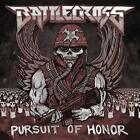 Pursuit Of Honor Battlecross Audio CD