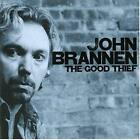 The Good Thief John Brannen Audio CD