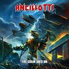 The Chain Goes On Ancillotti Audio CD