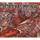 100 Demons Audio CD