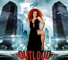 Outloud-Lets Get Serious CD NEW