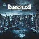 ABSOLVA-NEVER A GOOD DAY TO DIE CD NEW