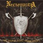 The Sound Of Lucifer Storming Heaven Necromantia Audio CD