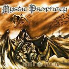 MYSTIC PROPHECY-NEVER ENDING -DIGI- CD NEW