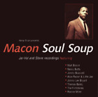 Various Artists-Macon Soul Soup CD NEW