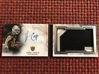 Amari Cooper 2015 Topps Inception Autograph Patch Rookie Card 1 5