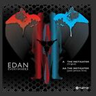 The Instigator Edan Everywhere CD