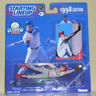 1998 SCOTT ROLEN Starting Lineup Philadelphia Phillies